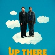 Up There: la locandina del film