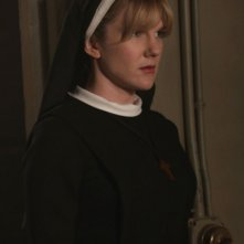 American Horror Story, Asylum - Lily Rabe nell'episodio I Am Anne Frank (parte 2)
