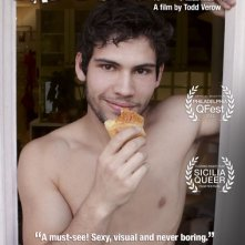 Bad Boy Street: la locandina del film