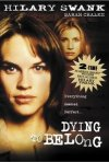 Dying to Belong: la locandina del film