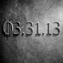 Game of Thrones: un primo teaser poster della stagione 3