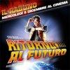 Ritorno al futuro: la trilogia torna al cinema dal 5 dicembre