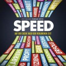 Speed: In Search of Lost Time: la locandina del film