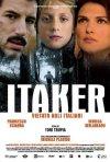 Itaker: la locandina del film