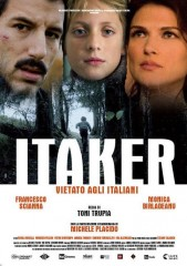 Itaker – Vietato agli italiani in streaming & download