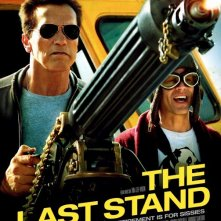 The Last Stand: nuovo poster USA