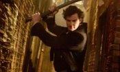 Il Blu-ray de La leggenda del cacciatore di vampiri 3D