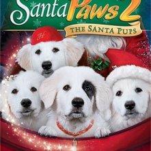 Zampa 2 - I cuccioli di Natale: la locandina del film