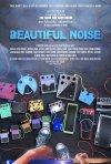 Beautiful Noise: la locandina del film