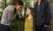 Box office: il gran finale di Twilight sbanca in Italia e in USA