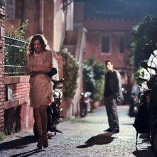 Ci vediamo a casa: Myriam Catania in una scena