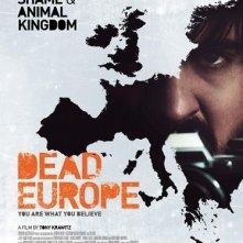 Dead Europe: la locandina del film