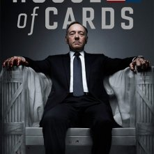 House of Card: la nuova locandina della serie tv in onda su Netflix