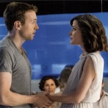 I Give It a Year: gli innamorati Rose Byrne e Rafe Spall
