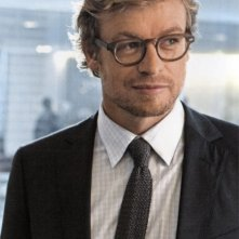I Give It a Year: un primo piano di Simon Baker
