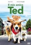 Il mio amico Ted: la locandina del film
