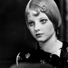 Jodie Foster in Piccoli Gangsters (1976)