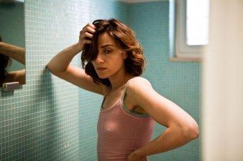 L'amore è imperfetto: Anna Foglietta in una scena del film