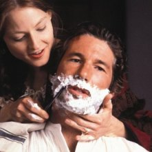 Richard Gere e Jodie Foster in Sommersby