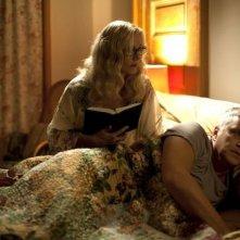 Tentazioni (Ir)resistibili: Joely Richardson e Tim Robbins in una scena