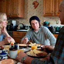 Tentazioni (Ir)resistibili: Joely Richardson, Patrick Fugit e Tim Robbins in una scena
