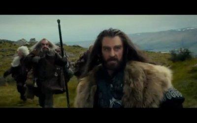 Trailer 60' - Lo Hobbit: un viaggio inaspettato