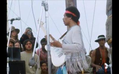 Trailer - Hendrix 70. Live at Woodstock
