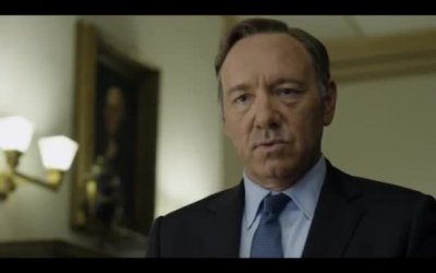 Trailer - House of Cards
