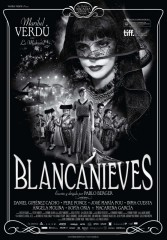 Blancanieves in streaming & download