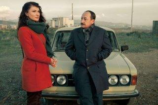 Dimmi che destino avrò: Luli Bitri e Salvatore Cantalupo in una scena del film