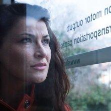 Dimmi che destino avrò: un primo piano di Luli Bitri tratto dal film