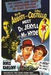 Gianni e Pinotto contro il dr. Jekyll: la locandina del film