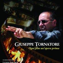 Giuseppe Tornatore - Ogni film un'opera prima: la locandina del film