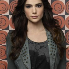 Janet Montgomery in Human Target