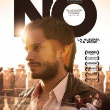 No: la nuova locandina del film