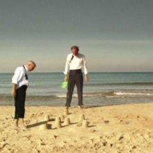Noi non siamo come James Bond: una scena tratta dal film diretto da Mario Balsamo