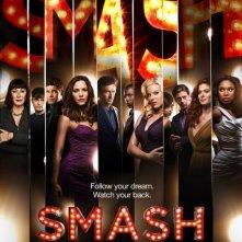 Smash: un primo poster della stagione 2