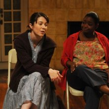 Smashed:  Mary Elizabeth Winstead e Octavia Spencer in una scena