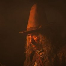 The Lords of Salem: Sid Haig in una scena