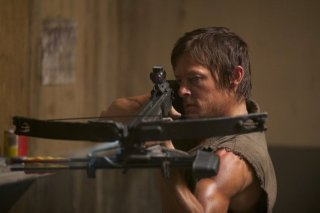 The Walking Dead: Norman Reedus è Daryl Dixon nell'episodio La preda