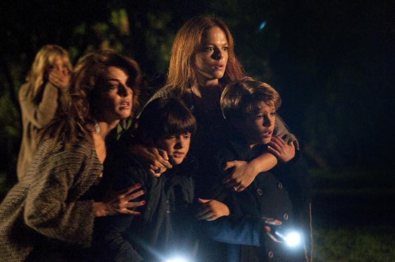 Una Famiglia Perfetta Una Scena Del Film 258231