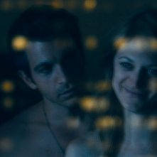 28 Hotel Rooms: Chris Messina e Marin Ireland in un'immagine del film