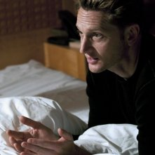 28 Hotel Rooms: il regista Matt Ross sul set del film