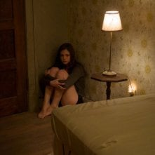 Chained: Conor Leslie in una scena del film diretto da Jennifer Lynch