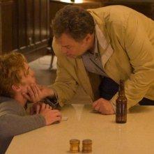 Chained: Eamon Farren in una scena del film con Vincent D'Onofrio
