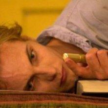 Chained: Eamon Farren, prigioniero di un maniaco, in una scena del film
