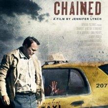 Chained: una delle locandine del film
