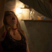Chained: una scena del film diretto da Jennifer Lynch