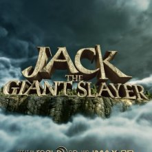 Jack the Giant Slayer: la locandina dal film