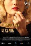L'innocenza di Clara: la locandina del film